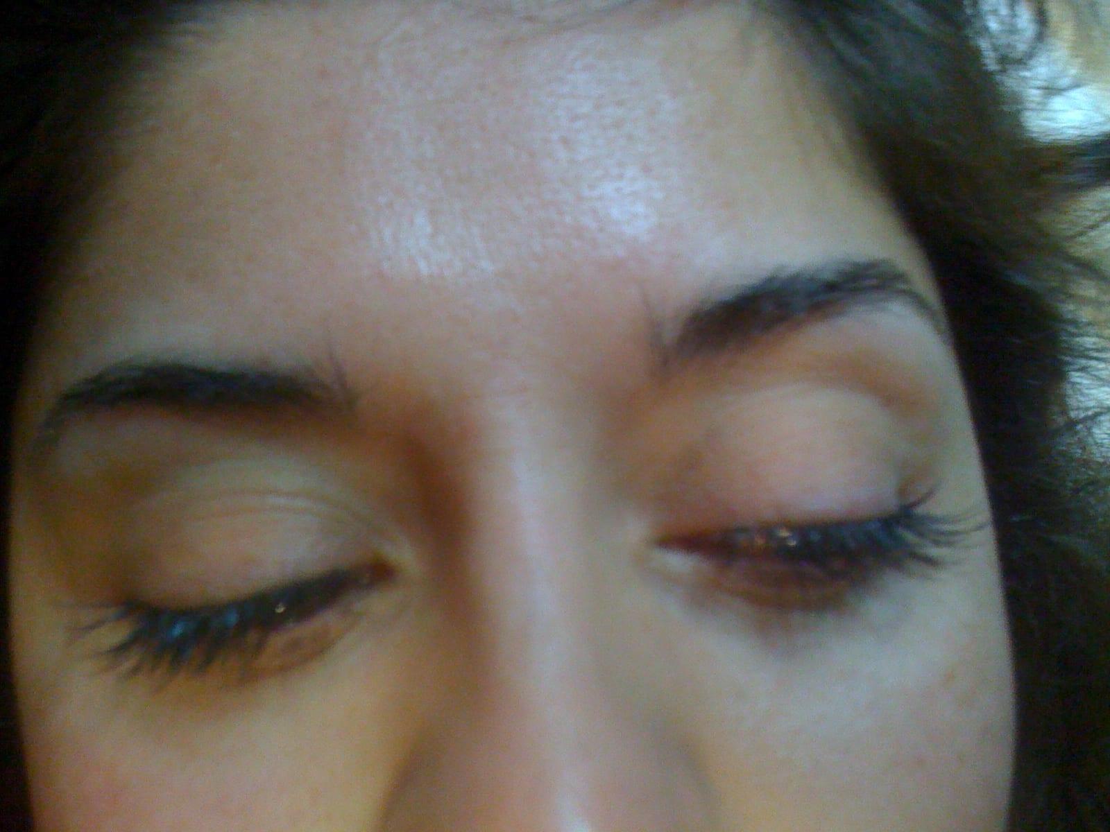 Eyelash Tinting In Boulder Co Eyebrow Tinting Dyeing Eyelashes