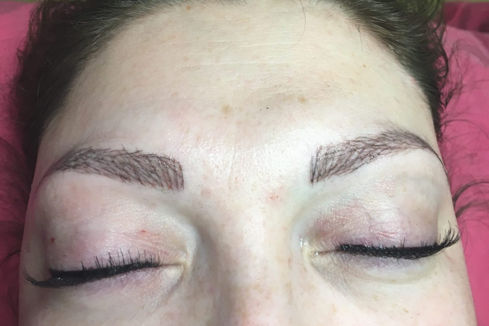 Microblading in Boulder, Colorado   Photo Gallery The Beauty