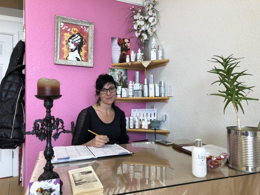 Boulder Esthetician   Permanent Makeup Specialist