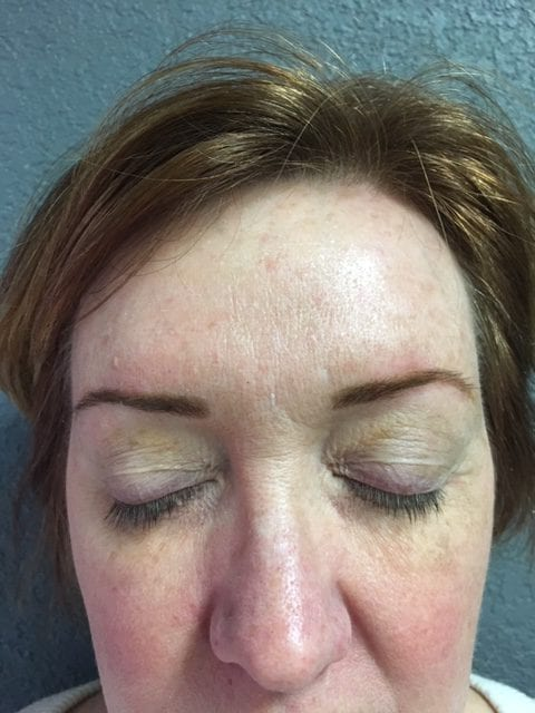 Henna Brows Photo Gallery The Beauty Spot In Boulder Colorado