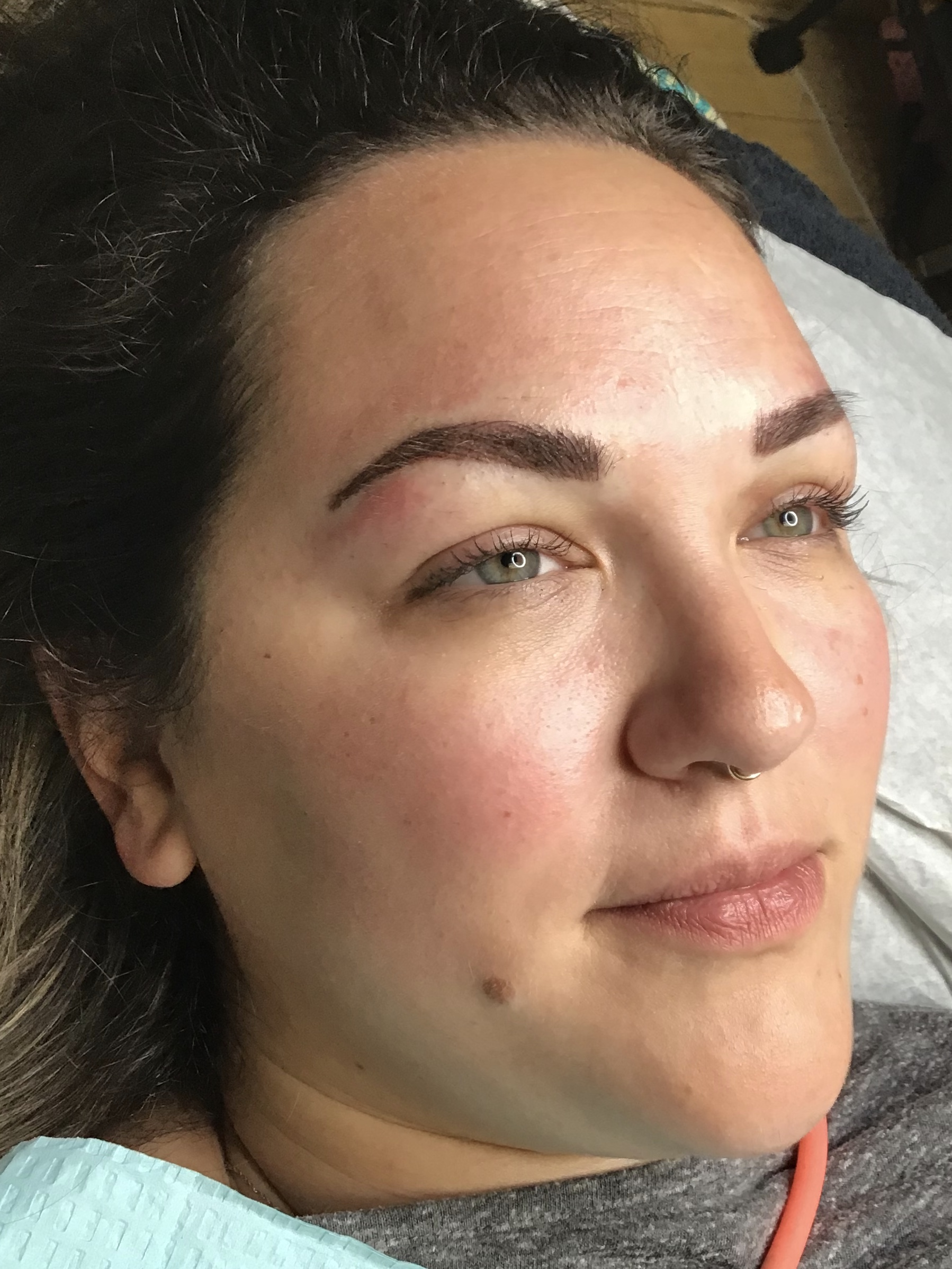 Microblading in Boulder, Colorado