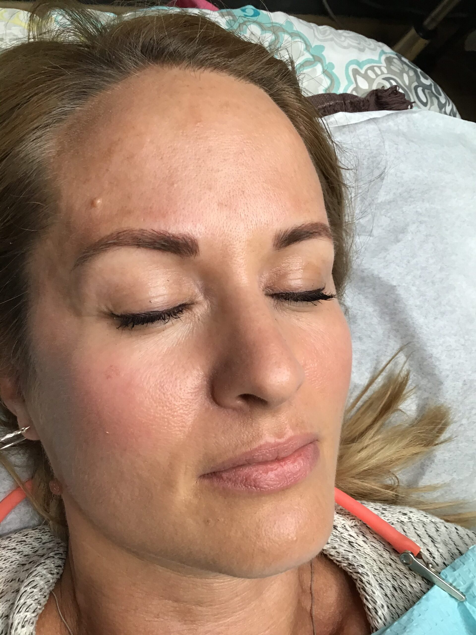 Microblading in Boulder